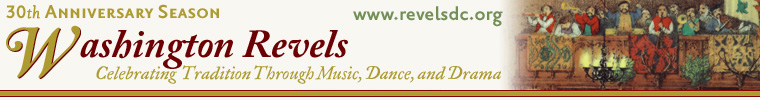Events and Programs (The Washington Revels)